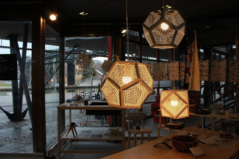 Villette Makers by WoMa